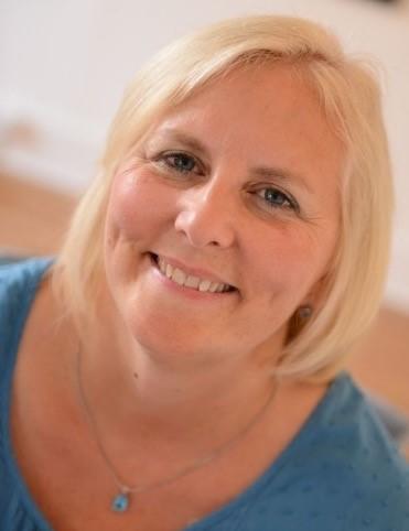Beth Waite-Lafever, MA-CCC/SLP-ATP