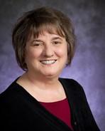 Sandra Burkhardt, Ph.D., ABPP, HSPP