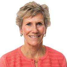 Julie Thompson Steck, Ph.D., HSPP