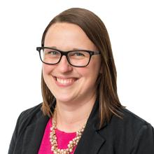 Anna Merrill, Ph.D., HSPP