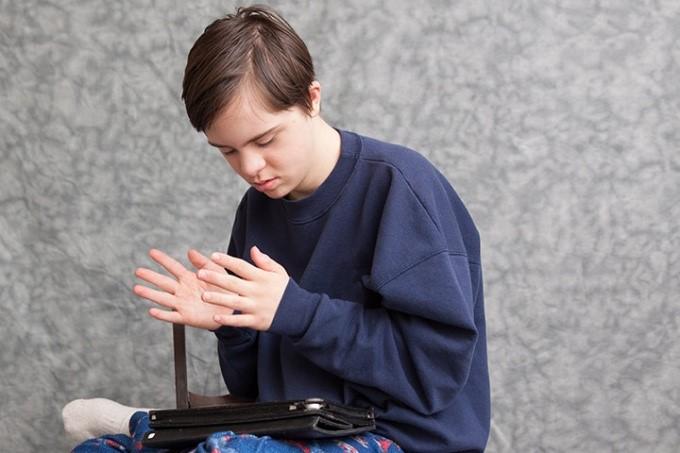 Autism Spectrum Disorder CRG