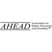 Association on Higher Education and Disability